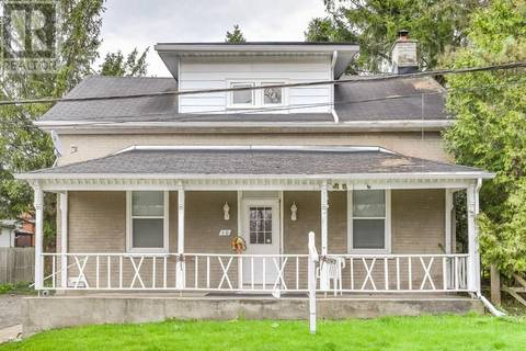 House for sale at 10 Pinnacle Dr Kitchener Ontario - MLS: 30739086