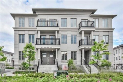 Townhouse for rent at 10 Point Pelee Ln Richmond Hill Ontario - MLS: N4997319