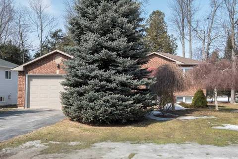 House for sale at 10 Port Royal Tr Wasaga Beach Ontario - MLS: S4390140