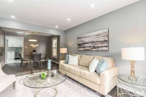 House for sale at 10 Porteous Circ Brampton Ontario - MLS: W4735015