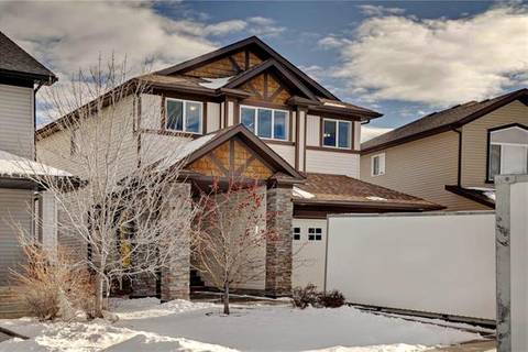 House for sale at 10 Prairie Springs By Southwest Airdrie Alberta - MLS: C4285641