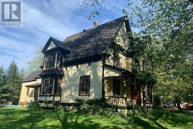 House for sale at 10 Price St Petitcodiac New Brunswick - MLS: M130009