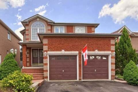 House for sale at 10 Prince Dr Bradford West Gwillimbury Ontario - MLS: N4823554