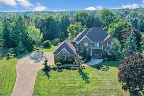 House for sale at 10 Prince Rupert Dr Clarington Ontario - MLS: E4866611