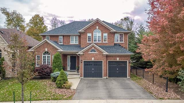 House for sale at 10 Putney Road Caledon Ontario - MLS: W4285787