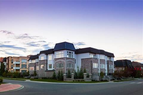 Townhouse for sale at 10 Quarry Gt Southeast Calgary Alberta - MLS: C4287526