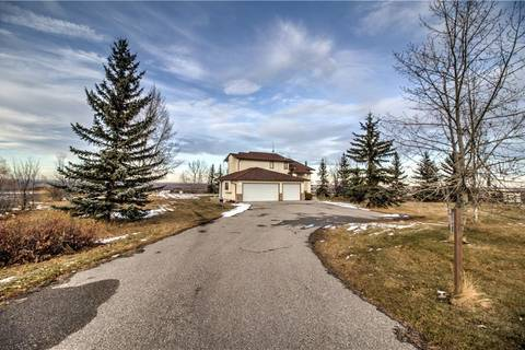 House for sale at 10 Quarry Springs Ln De Winton Alberta - MLS: C4275989
