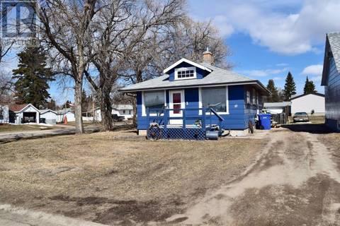House for sale at 10 Railway Ave Redvers Saskatchewan - MLS: SK804801