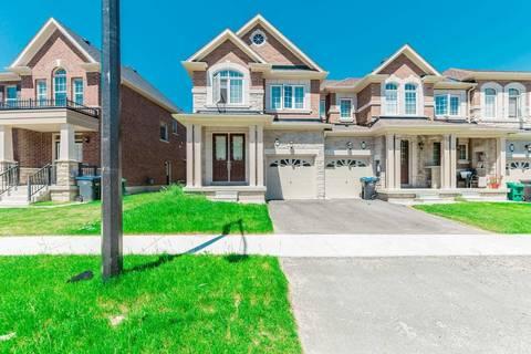 Townhouse for sale at 10 Rangemore Rd Brampton Ontario - MLS: W4479662