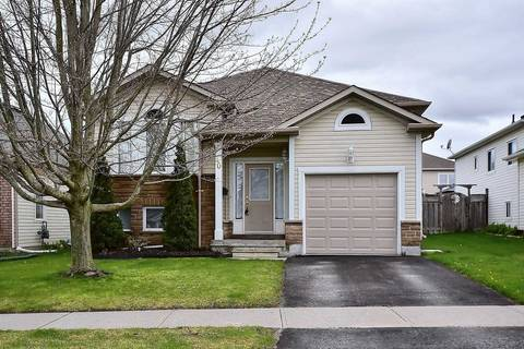 House for sale at 10 Rapley Blvd Port Hope Ontario - MLS: X4446322
