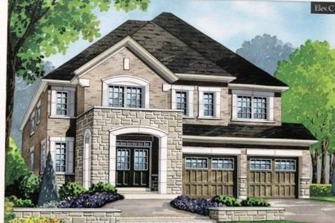 House for rent at 10 Ravensedge Ct Whitby Ontario - MLS: E4397689
