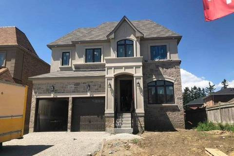 House for sale at 10 Redkey Dr Markham Ontario - MLS: N4415465