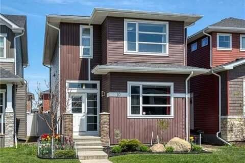 House for sale at 10 Redstone Common Northeast Calgary Alberta - MLS: C4299988