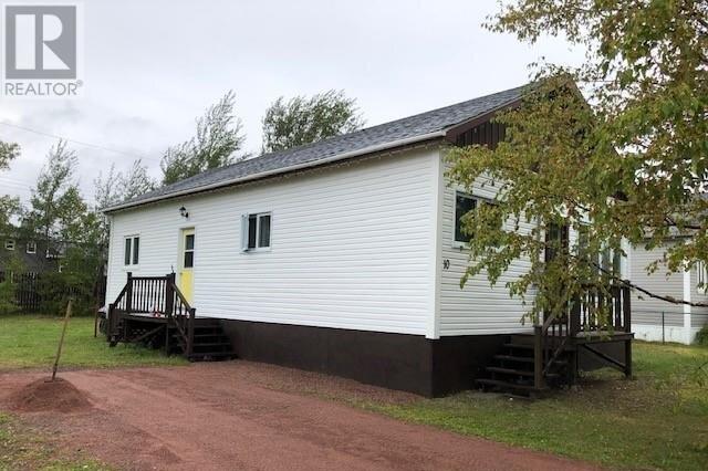 House for sale at 10 Rewa Ave Bishop's Falls Newfoundland - MLS: 1222235