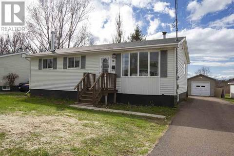 House for sale at 10 Rhodes Ave Amherst Nova Scotia - MLS: 201910275