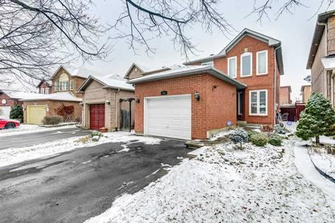 House for sale at 10 Richwood Cres Brampton Ontario - MLS: W4667462