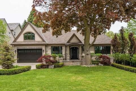 House for sale at 10 Ridgevalley Cres Toronto Ontario - MLS: W4772676