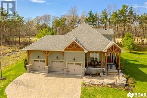 House for sale at 10 Ridgewood Ct Horseshoe Valley Ontario - MLS: 30733763