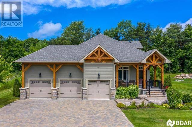 House for sale at 10 Ridgewood Ct Horseshoe Valley Ontario - MLS: 30751105