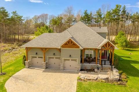 House for sale at 10 Ridgewood Ct Oro-medonte Ontario - MLS: S4451237