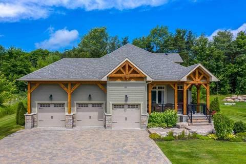 House for sale at 10 Ridgewood Ct Oro-medonte Ontario - MLS: S4514278