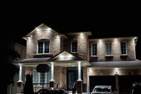 House for rent at 10 Riverglen St Brampton Ontario - MLS: W4964479