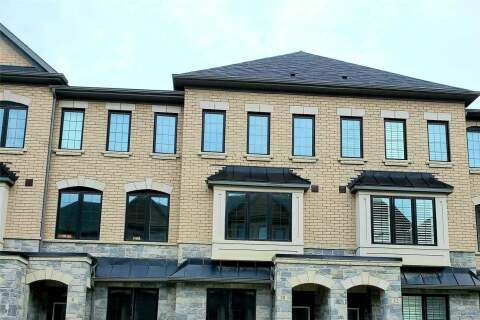 Townhouse for sale at 10 Robert Joffre Leet Ave Markham Ontario - MLS: N4770880
