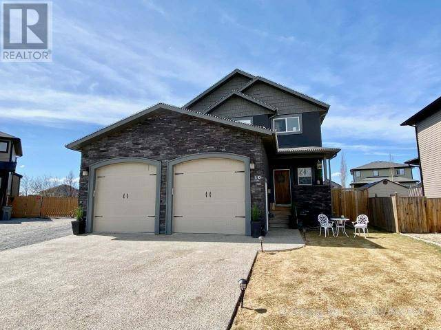 House for sale at 10 Rodeo Wy Whitecourt Alberta - MLS: 51549
