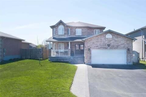 House for sale at 10 Rogers Rd Penetanguishene Ontario - MLS: S4767966