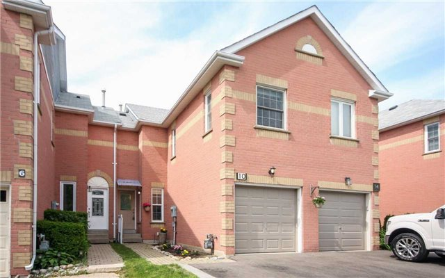 Sold: 10 Ross Linton Drive, Aurora, ON