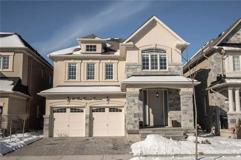 House for sale at 10 Ross Vennare Cres Vaughan Ontario - MLS: N4688942