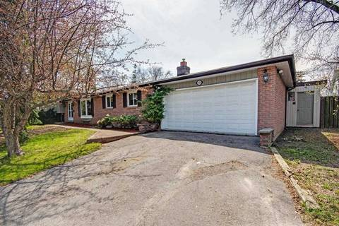 House for sale at 10 Rotherglen Rd Ajax Ontario - MLS: E4444239