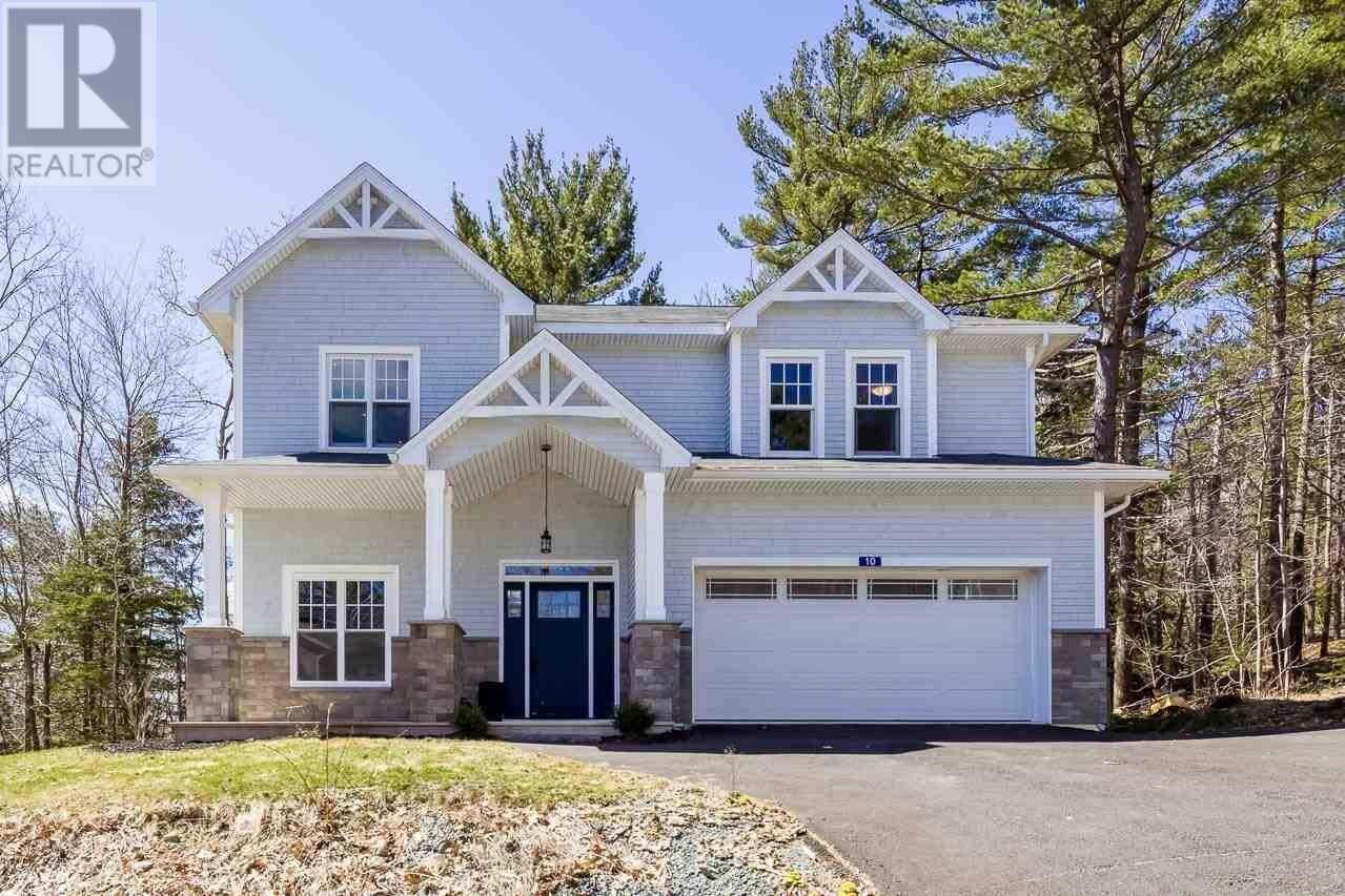 House for sale at 10 Rowledge Ln Bedford Nova Scotia - MLS: 202012266