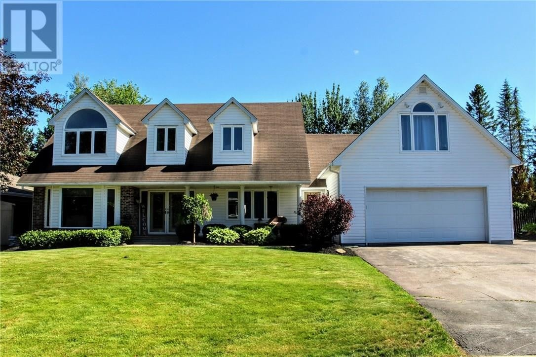 House for sale at 10 Roxborough Ct Riverview New Brunswick - MLS: M129168