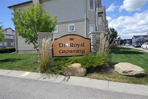 Townhouse for sale at 10 Royal Birch Villa(s) Northwest Calgary Alberta - MLS: C4257758