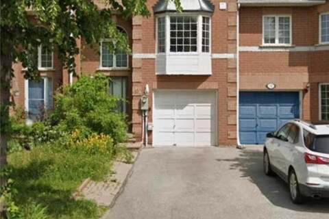 Townhouse for rent at 10 Royal Chapin Cres Richmond Hill Ontario - MLS: N4779684