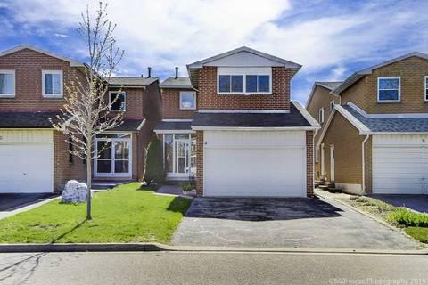 House for sale at 10 Royal Colwood Ct Vaughan Ontario - MLS: N4443669