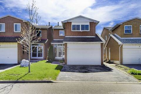 House for sale at 10 Royal Colwood Ct Vaughan Ontario - MLS: N4512110