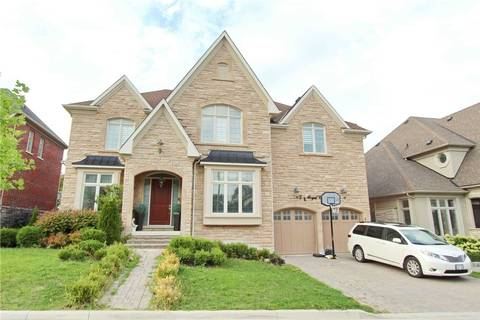 House for sale at 10 Royal County Down Cres Markham Ontario - MLS: N4680352