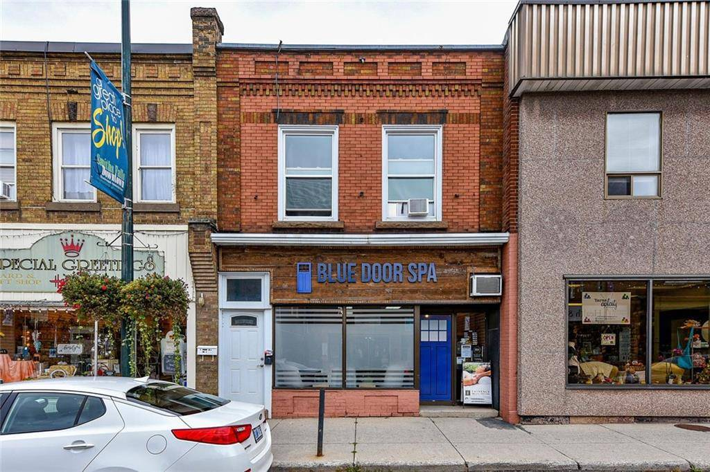 Commercial property for sale at 10 Russell St Smiths Falls Ontario - MLS: 1171602