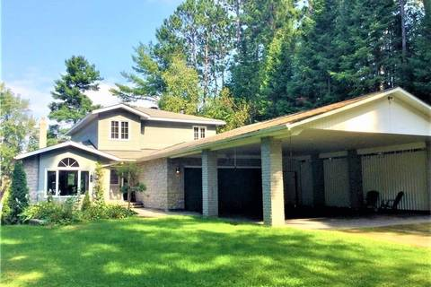 House for sale at 10 Ryan's Camp Ln Deep River Ontario - MLS: 1154784