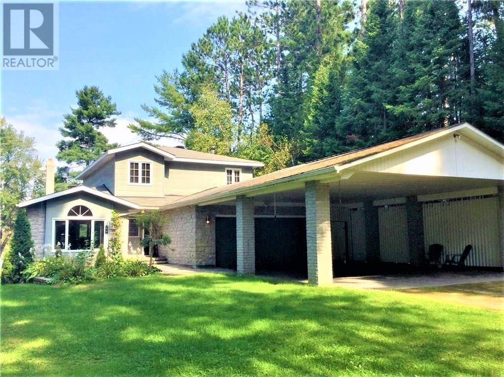 House for sale at 10 Ryan's Camp Ln Deep River Ontario - MLS: 1177619