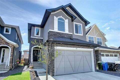 House for sale at 10 Sage Meadows Wy Northwest Calgary Alberta - MLS: C4297294