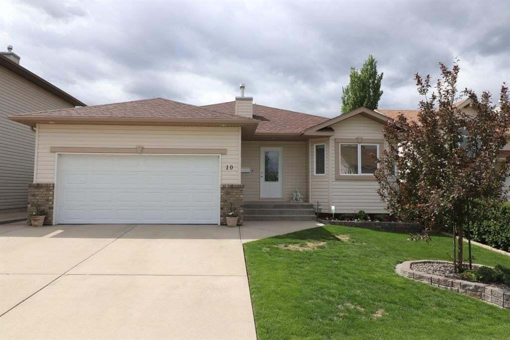 House for sale at 10 Salish Pl West Lethbridge Alberta - MLS: A1003629