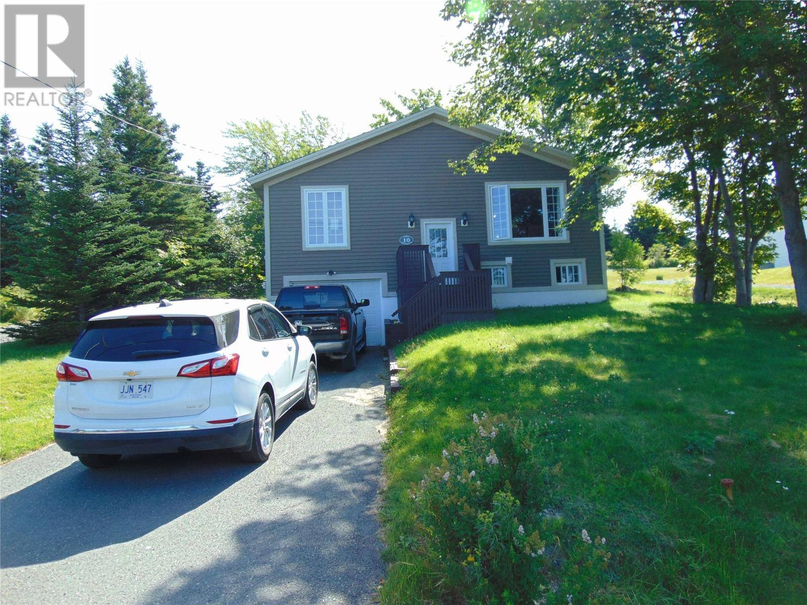 House for sale at 10 Salmon Cove Rd South River Newfoundland - MLS: 1201253