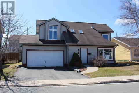 House for sale at 10 Sanderling Pl Paradise Newfoundland - MLS: 1190961