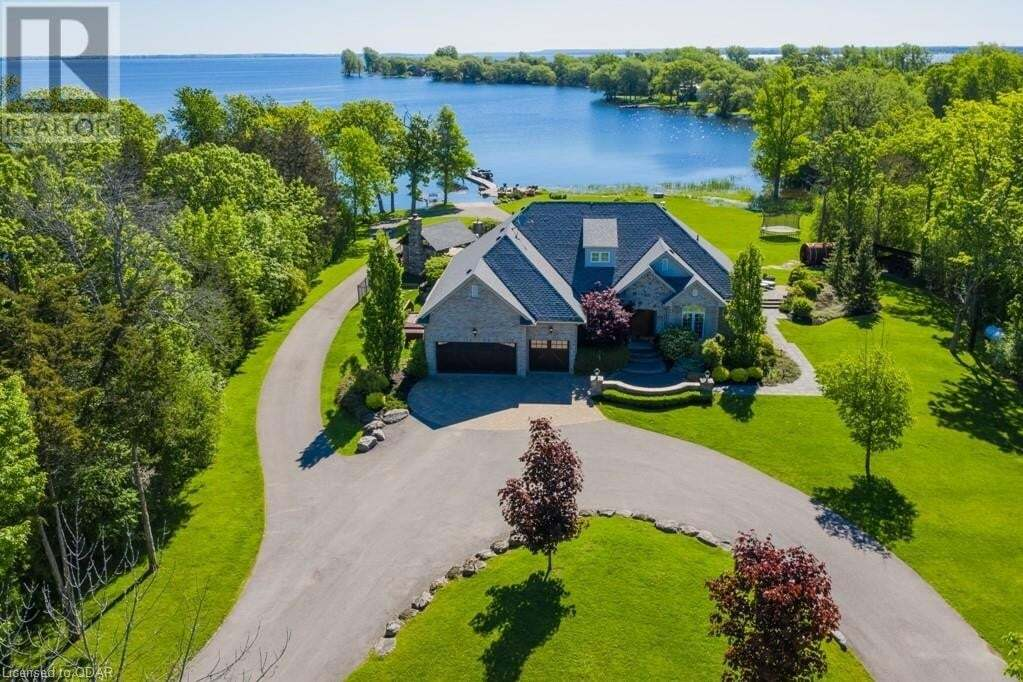 House for sale at 10 Sandy Cove Dr Prince Edward County Ontario - MLS: 40029469