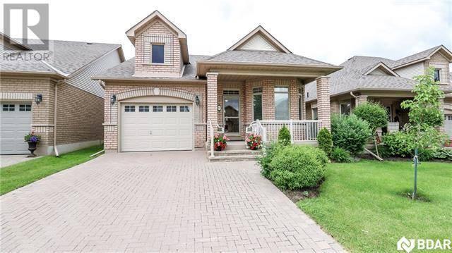 House for sale at 10 Santorini Gdns Alliston Ontario - MLS: 30748212