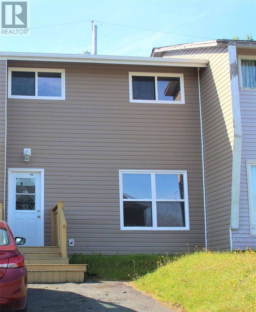 House for sale at 10 Scarlet Rdge Carbonear Newfoundland - MLS: 1199303