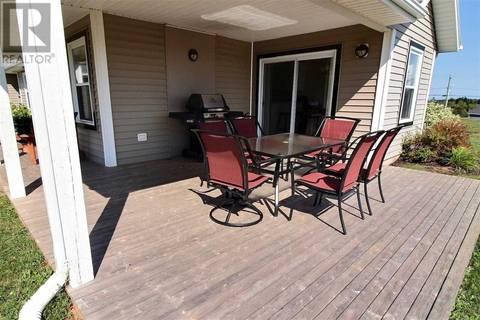Condo for sale at 10 Schoolhouse Ln Stanley Bridge Prince Edward Island - MLS: 201908075